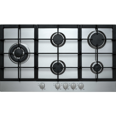 Gas deluxe cooktop 900mm