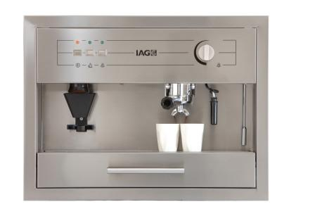 Coffee Machine IKI6SE1