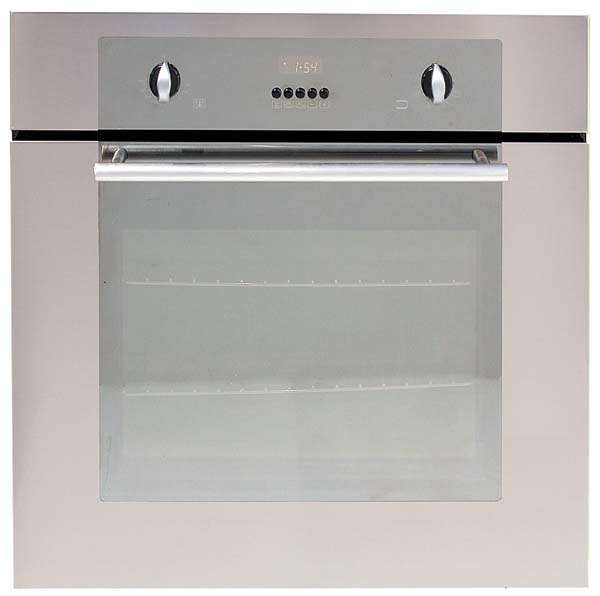 Multi Function Programmable Oven 60cm