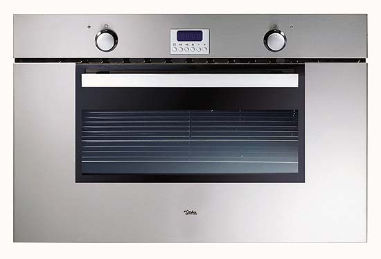 Multi Function Programmable Oven 90cm