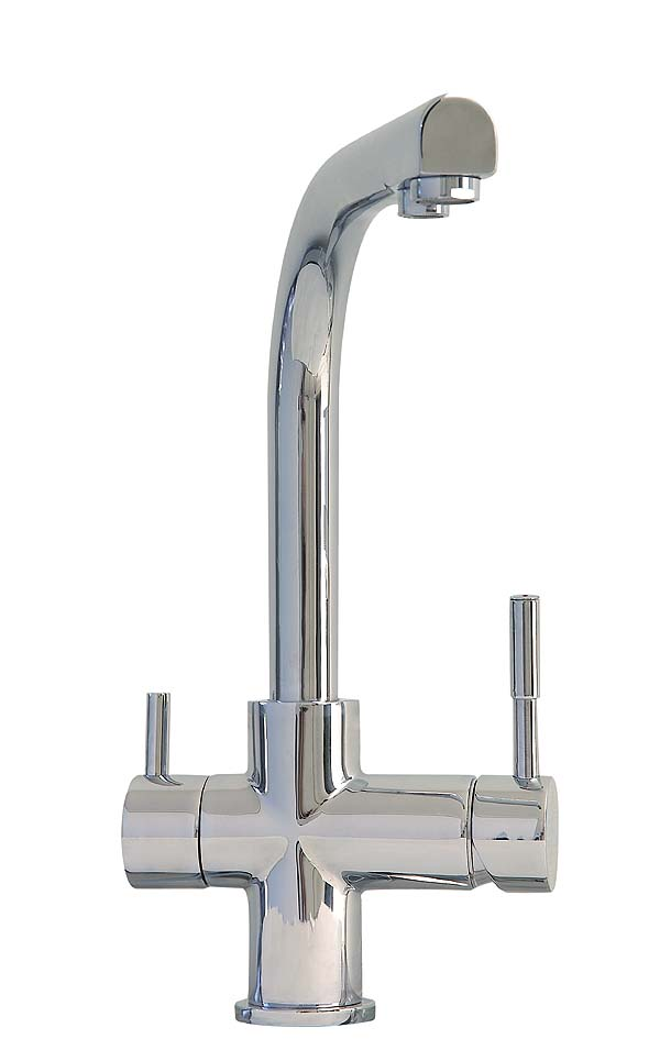 Mixer Tap Plus Water Purifier ITPC1
