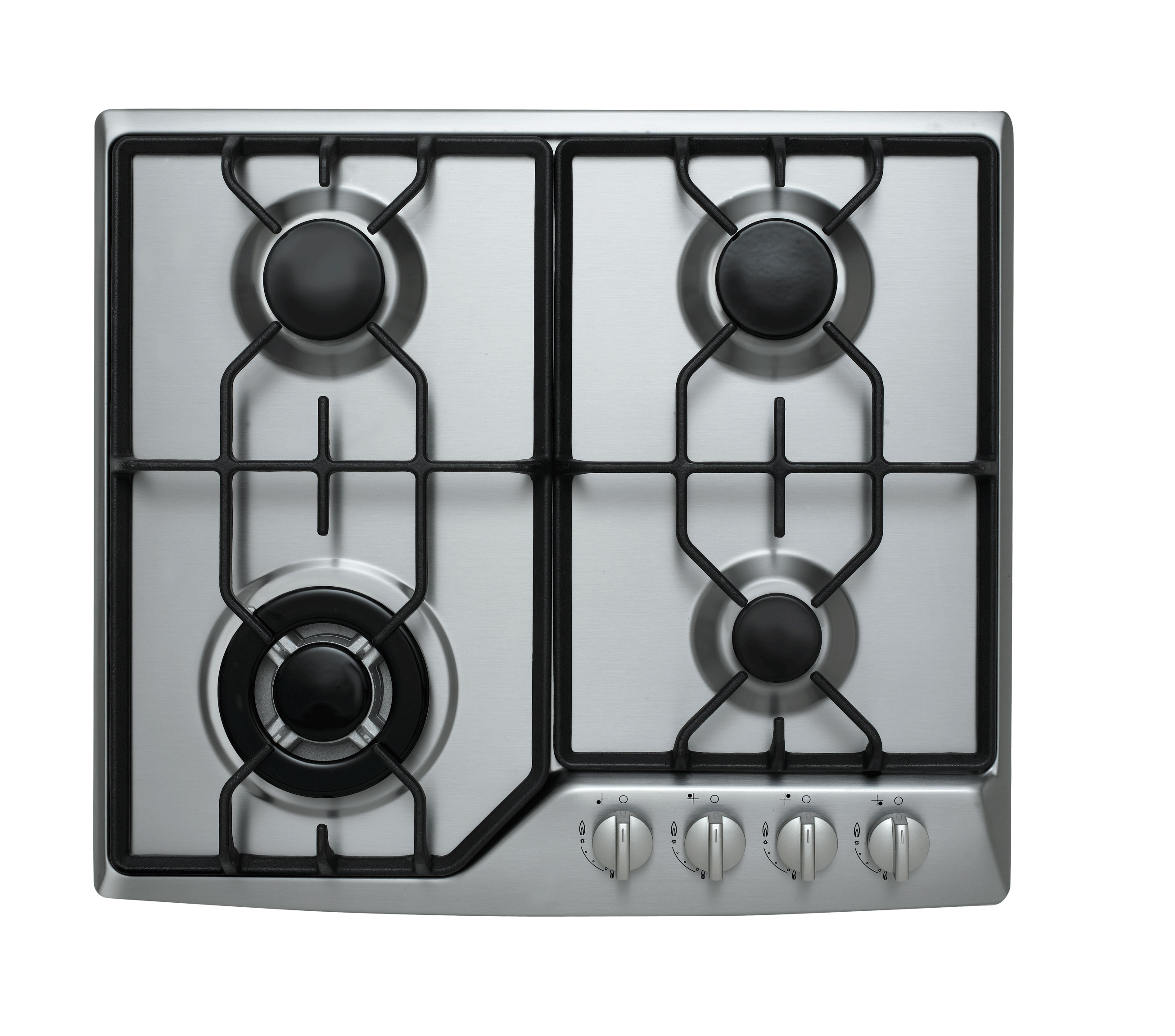 Gas Cooktop 600mm