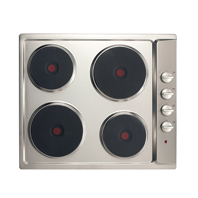Solid Element Electric Cooktop